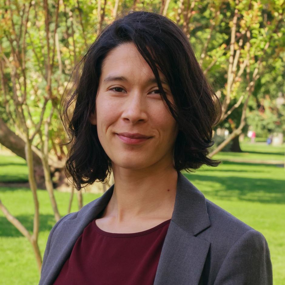 Image of Kacey Lizon