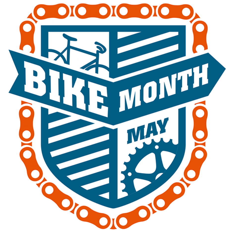 Image of May is Bike Month is Here!