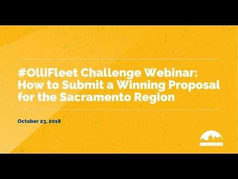 #OlliFleet Challenge