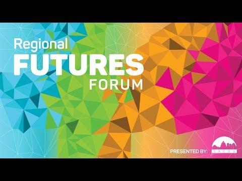 Regional Futures Forum: 2018