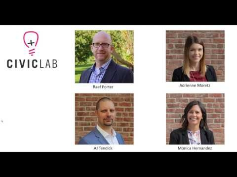 Civic Lab Q&A Webinar