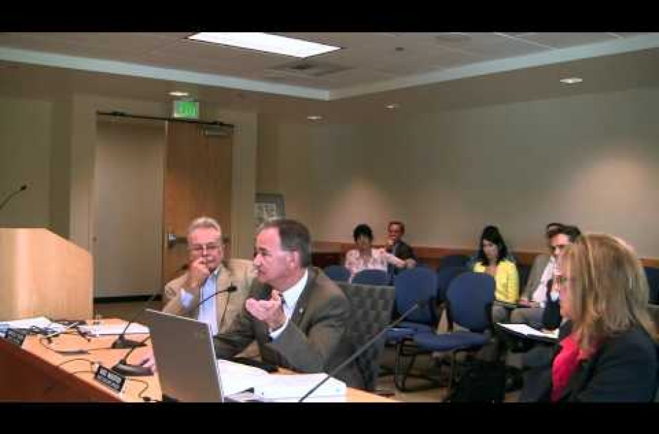 SACOG Transportation Infrastructure Needs: Funding Challenges and Opportunities