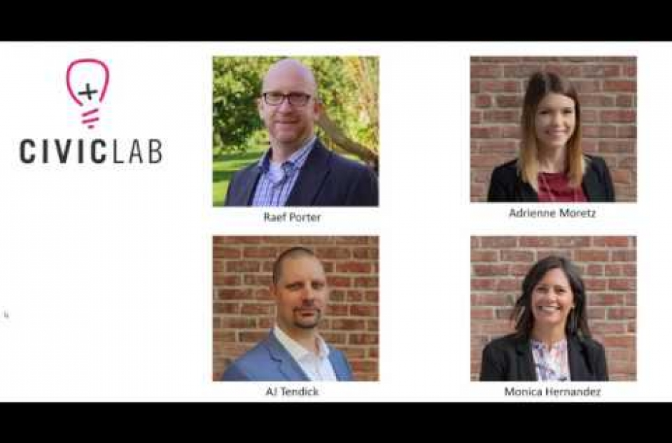 Civic Lab Q&A Webinar