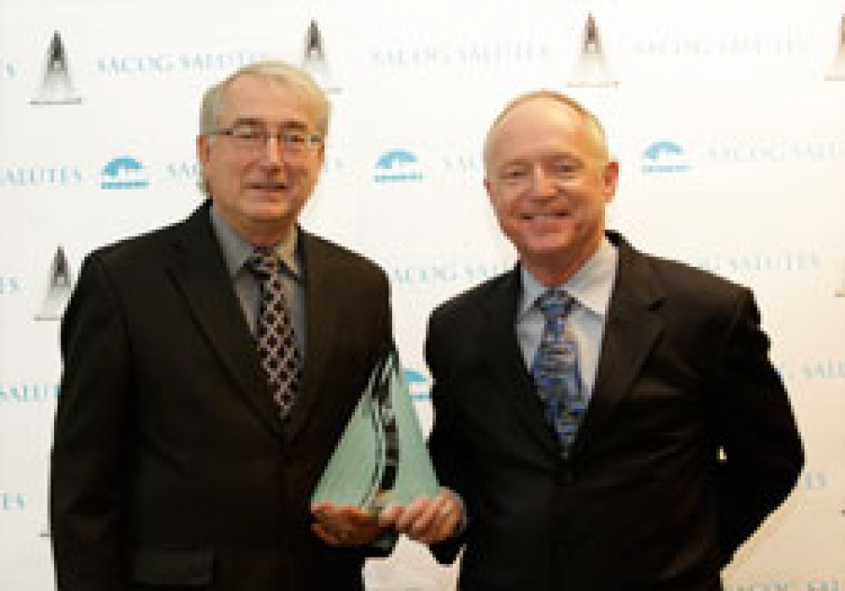 Past Award Winners - Sacramento Area Council of Governments