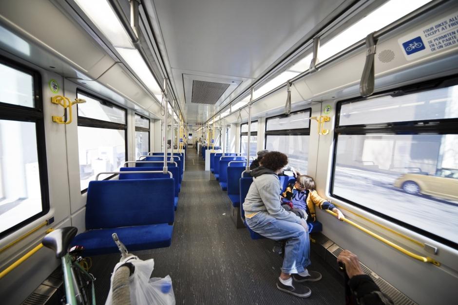 Image of Final Unmet Transit Needs Hearing