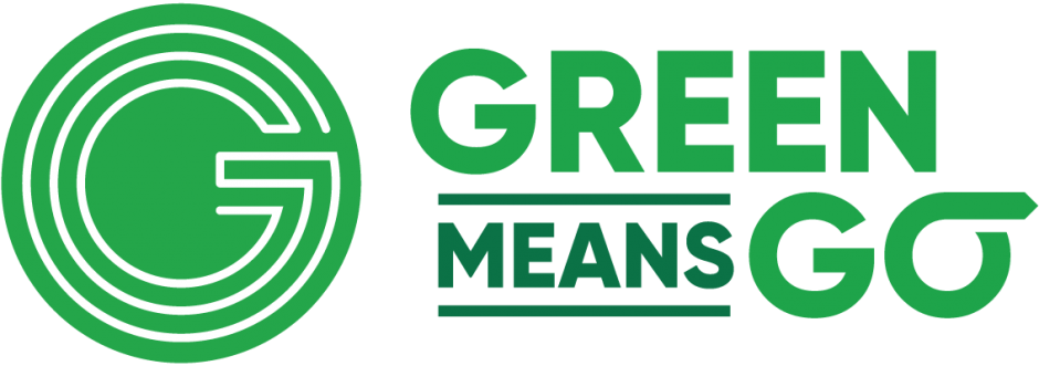 Green Means Go Logo
